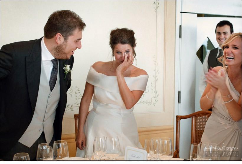 emozioni reportage matrimonio cenobio dogi