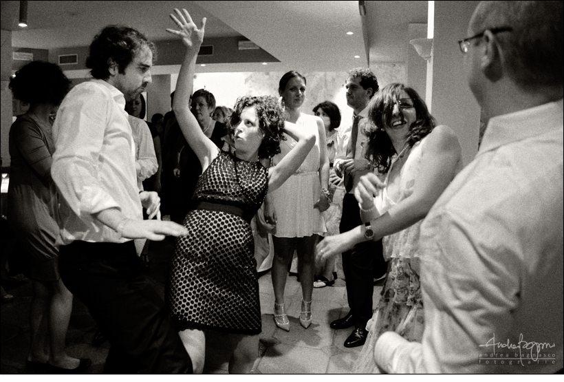 balli matrimonio la femme