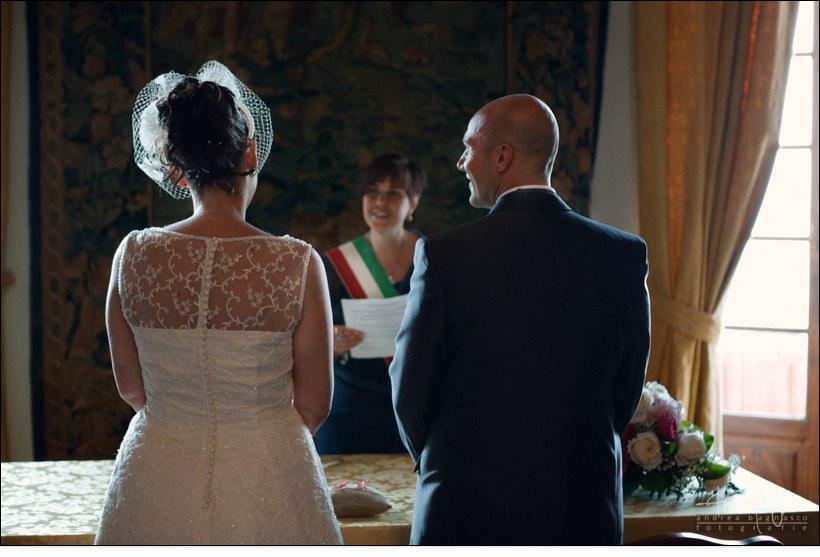 matrimonio civile castello tagliolo monferrato