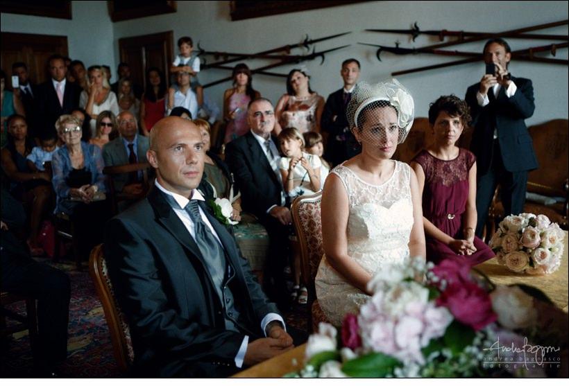 emozioni matrimonio castello tagliolo monferrato