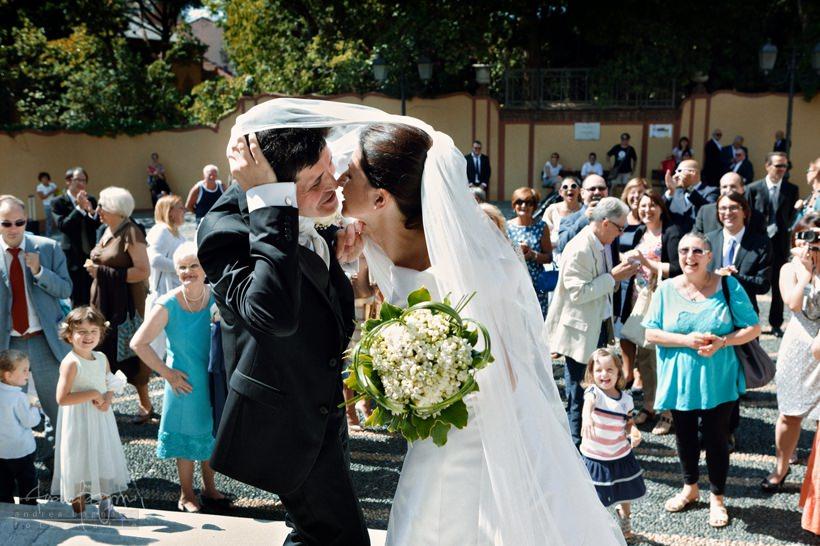 Cristina + Luca | Matrimonio all'Orizzonte, Varazze