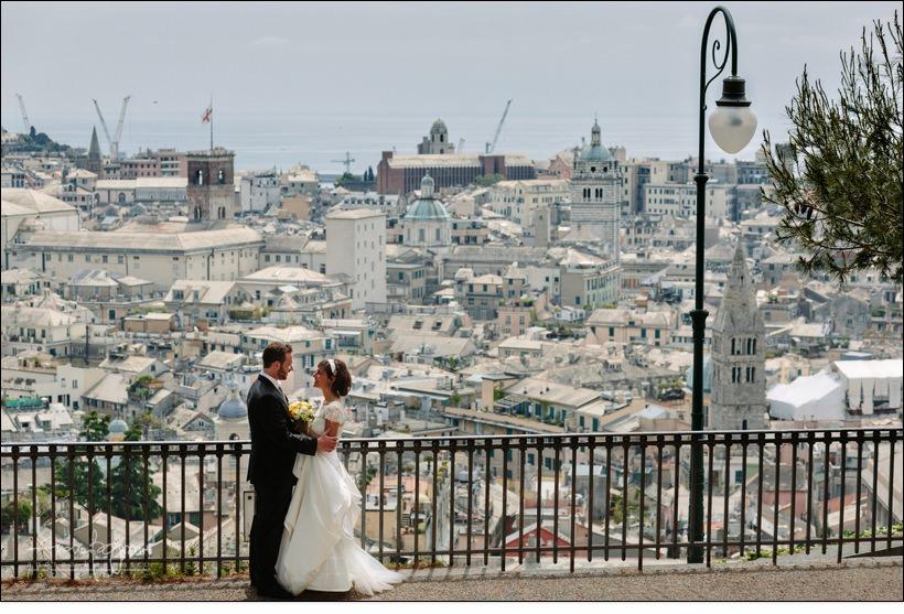 matrimonio genova spianata castelletto