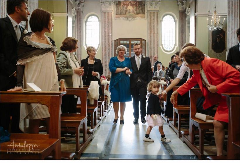 reportage matrimonio genova