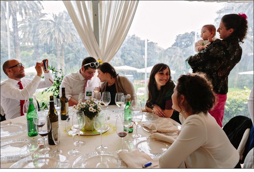 matrimonio al palazzo della torre genova