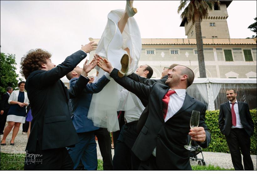 genova wedding palazzo della torre matrimonio