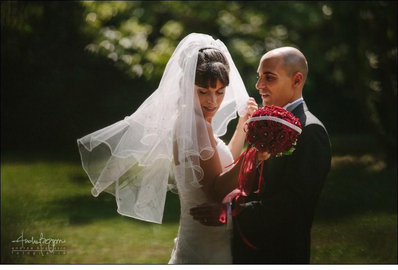 fotografo matrimonio villa faraggiana albissola