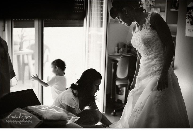 reportage matrimonio albissola