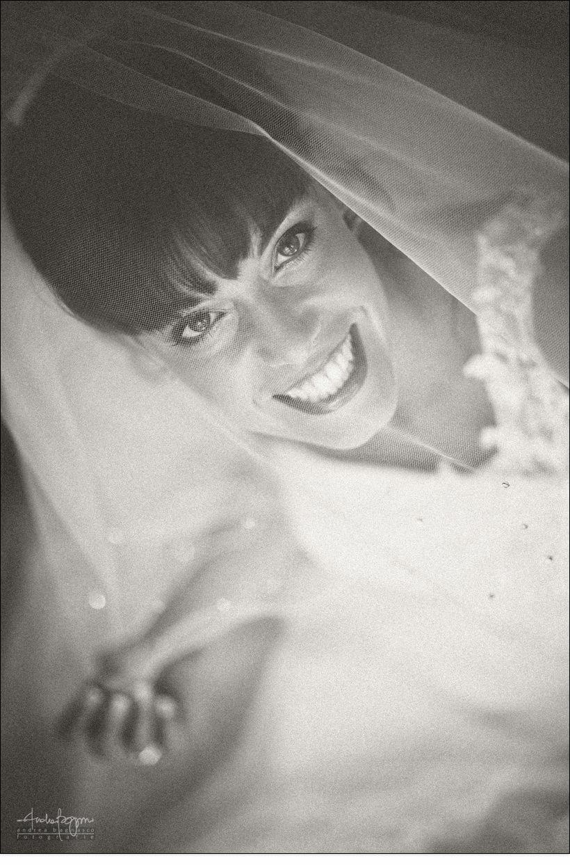 ritratto sposa matrimonio albissola