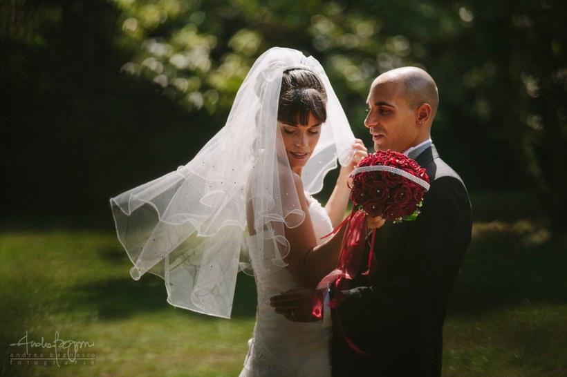 Eleonora + Vincenzo | Wedding in Villa Faraggiana, Albissola
