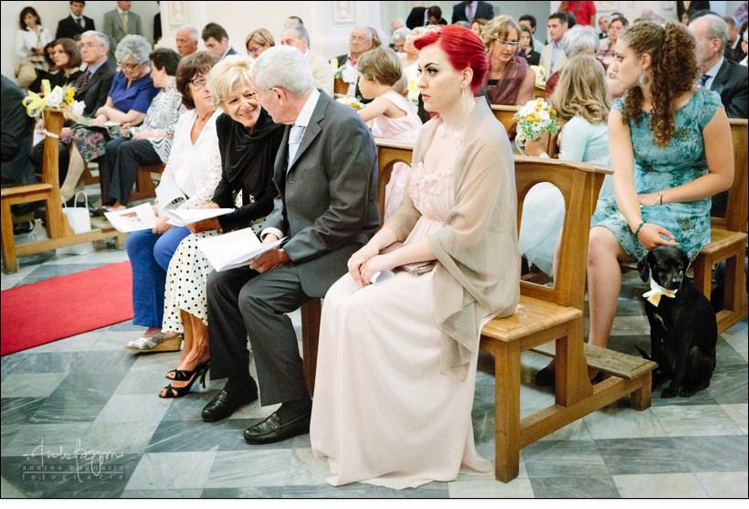 invitati matrimonio religioso genova