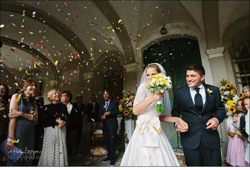 la federica matrimonio