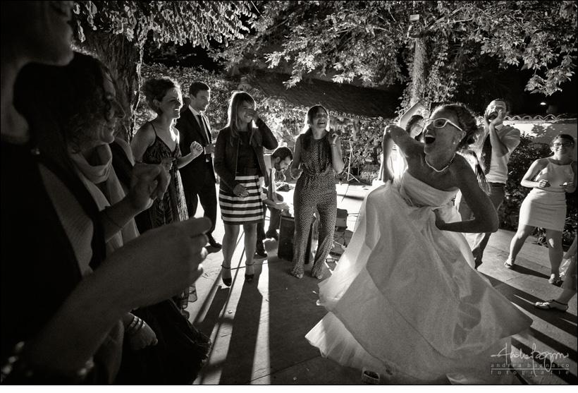 balli ricevimento la federica wedding