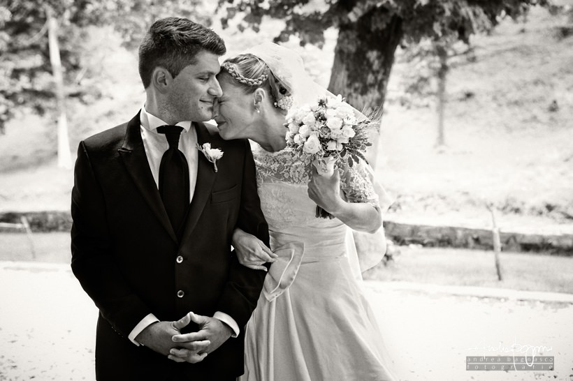 Elisabetta + Emanuele | Wedding at Tenuta La Federica, Piedmont