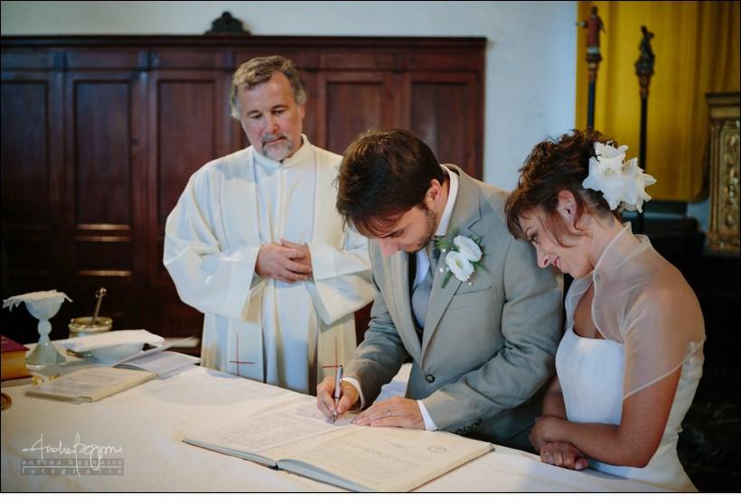 firma registro matrimonio genova
