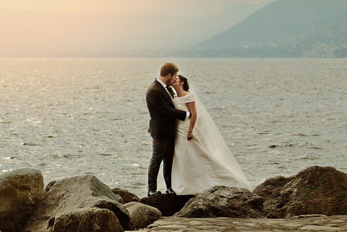 galleria foto matrimonio cenobio dogi camogli