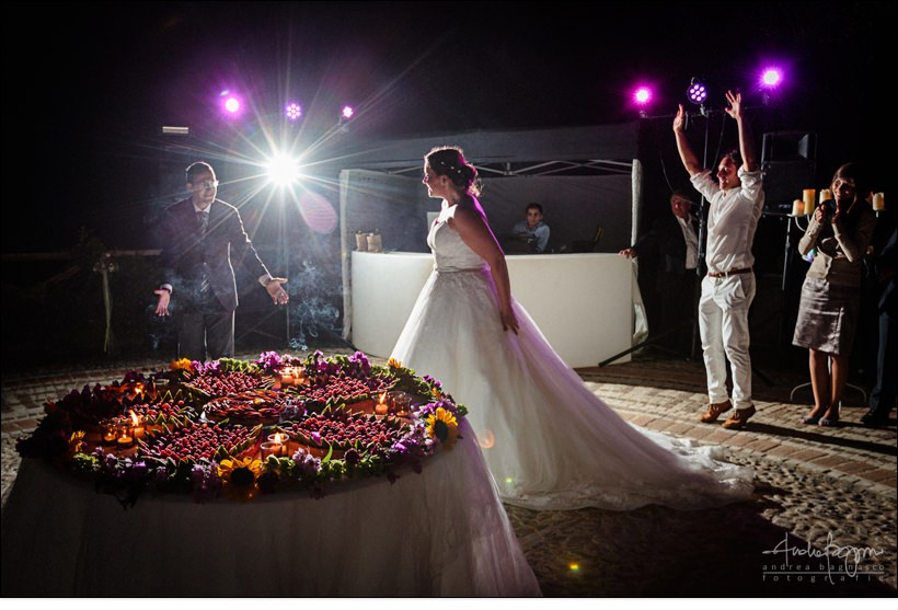 dance floor la ginestra wedding italy