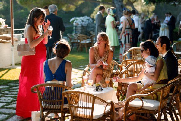 aperitivo matrimonio castello canevaro zoagli
