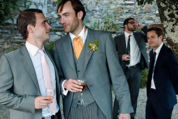 sposo matrimonio castello canevaro