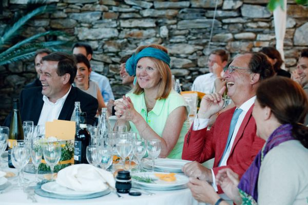 tavolo invitati matrimonio castello canevaro
