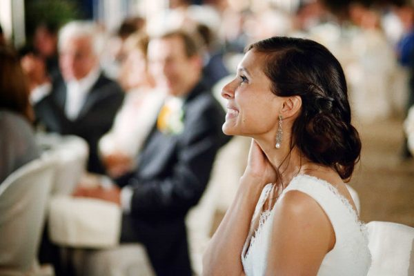 ritratto sposa matrimonio castello canevaro