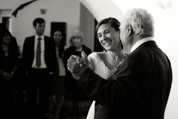 emozioni sposa matrimonio castello canevaro