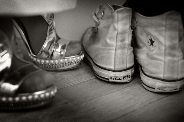 all star reportage matrimonio