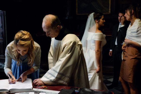 firma registro testimoni reportage matrimonio