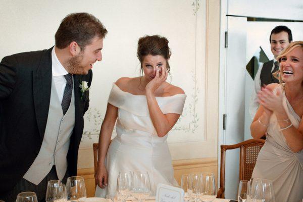 commozione emozioni reportage matrimonio