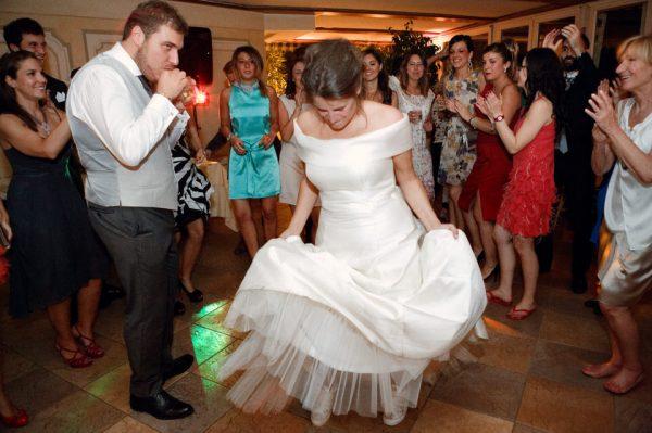 balli discoteca matrimonio cenobio dei dogi