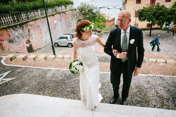 ingresso sposa villa durazzo