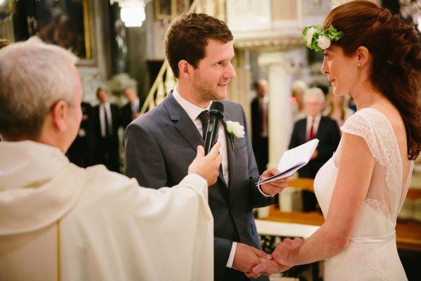 promesse matrimonio rito religioso