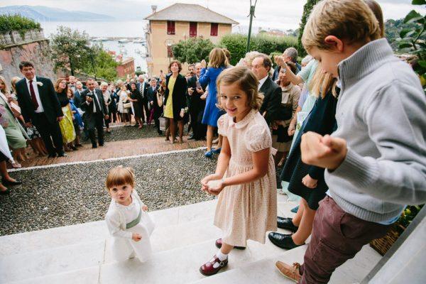 lancio riso matrimonio santa margherita