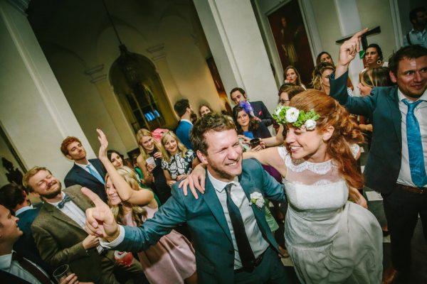 balli matrimonio santa margherita