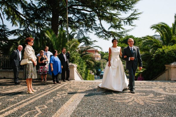 sagrato san michele celle ligure matrimonio