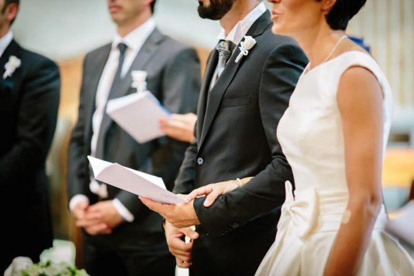 dettaglio sposi matrimonio celle ligure