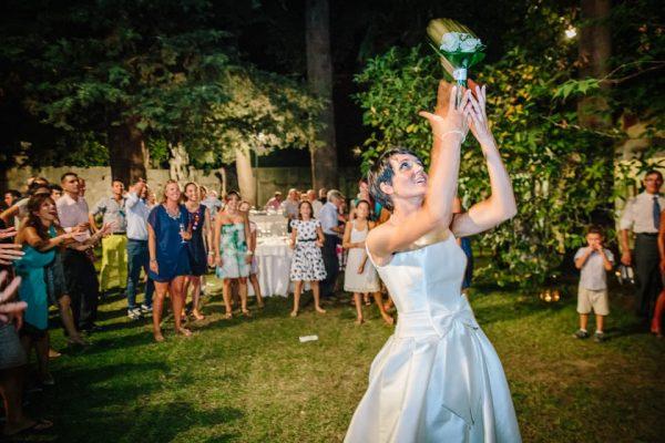 lancio bouquet villa faraggiana