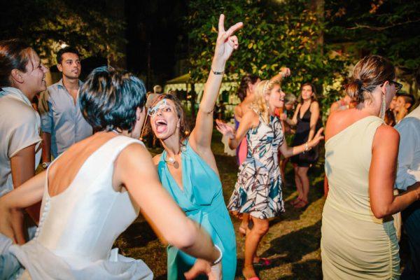 festa matrimonio villa faraggiana reportage