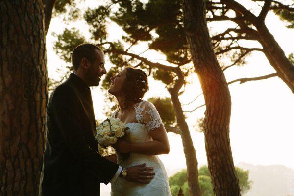 tramonto villa lagorio matrimonio