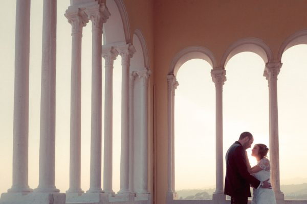 torre villa lagorio matrimonio celle ligure