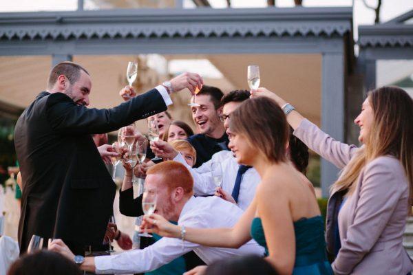 brindisi matrimonio villa lagorio