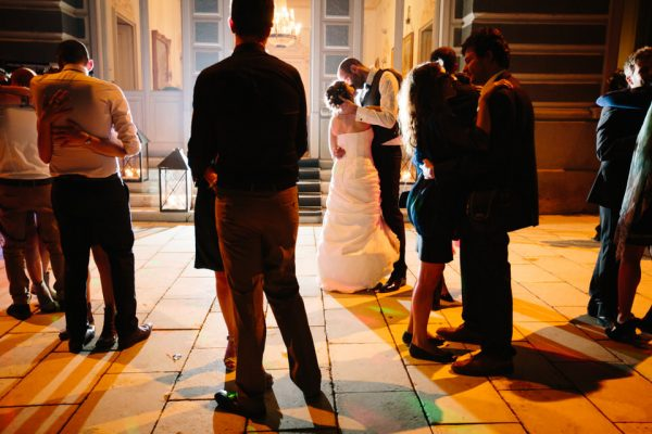 balli villa lagorio matrimonio