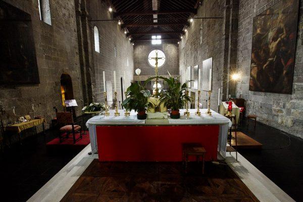 matrimonio chiesa santo stefano genova