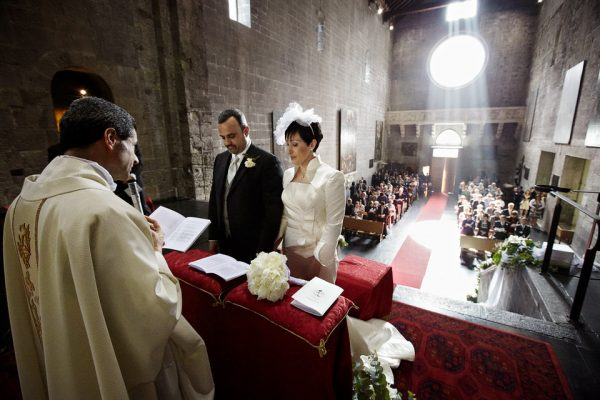 matrimonio rito religioso genova