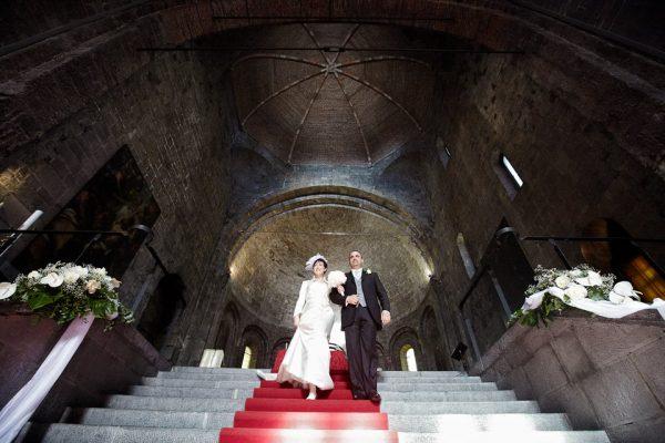sposi chiesa santo stefano carignano