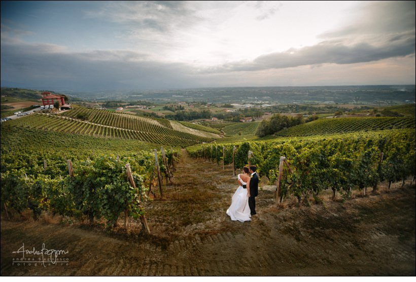 winery wedding langhe photographer fotografo langhe