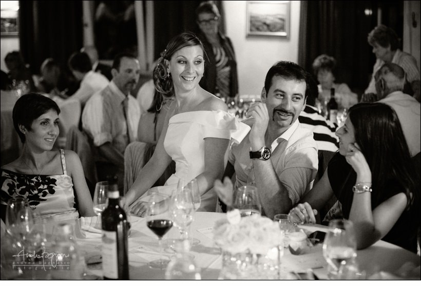 Matrimonio al Bricco Rosso
