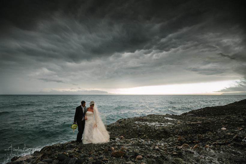 Ilaria + Simone | Wedding at Tenuta la Ginestra, Italian Riviera