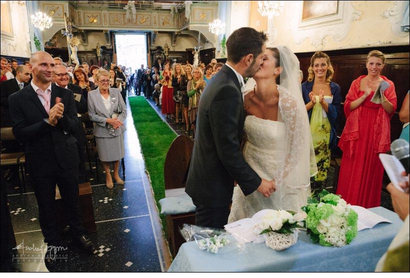 bacio matrimonio savona kiss wedding