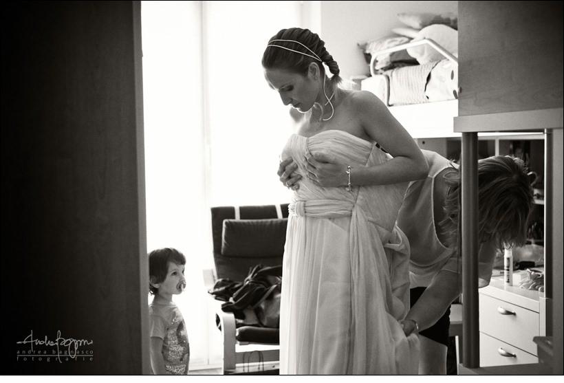 fotografo genova reportage matrimonio