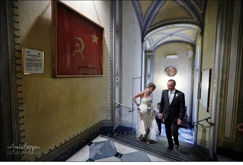 fotografo matrimonio arenzano genova